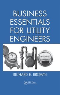 Cover Business Essentials for Utility Engineers