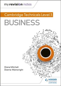 Cover My Revision Notes: Cambridge Technicals Level 3 Business