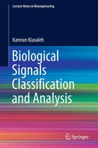 Cover Biological Signals Classification and Analysis