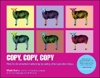Cover Copy, Copy, Copy