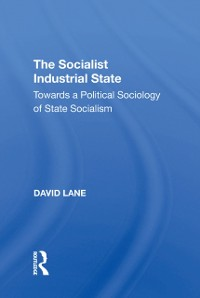 Cover Socialist Industrial State
