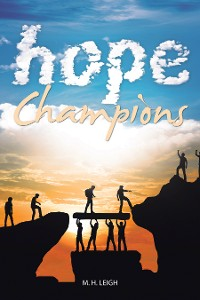 Cover Hope Champions