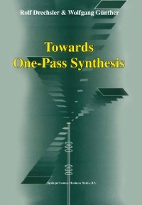 Cover Towards One-Pass Synthesis
