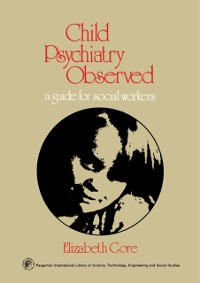 Cover Child Psychiatry Observed