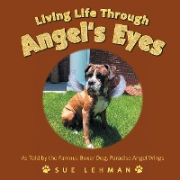 Cover Living Life Through Angel's Eyes