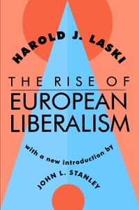Cover Rise of European Liberalism
