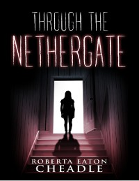 Cover Through the Nethergate