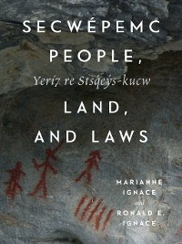 Cover Secwépemc People, Land, and Laws