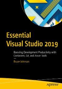 Cover Essential Visual Studio 2019