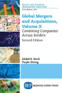 Cover Global Mergers and Acquisitions, Volume II