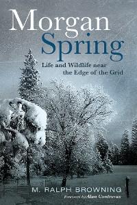 Cover Morgan Spring