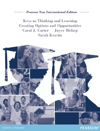 Cover Keys to Thinking and Learning: Pearson New International Edition