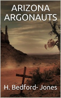 Cover Arizona Argonauts
