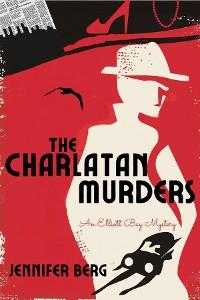 Cover The Charlatan Murders
