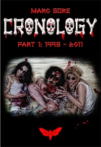Cover Cronology