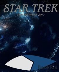 Cover Star Trek: Chronowerx 2019