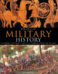 Cover The Atlas of Military History