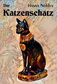 Cover Der Katzenschatz