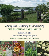 Cover Chesapeake Gardening and Landscaping