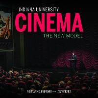 Cover Indiana University Cinema