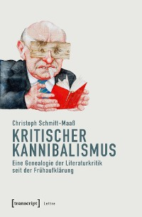 Cover Kritischer Kannibalismus