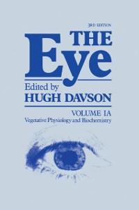 Cover Eye Pt IA