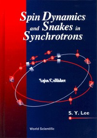 Cover Spin Dynamics and Snakes in Synchrotrons