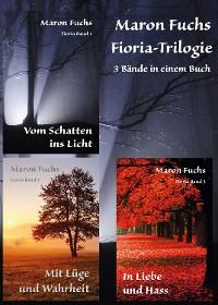 Cover Fioria-Trilogie