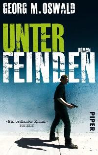 Cover Unter Feinden