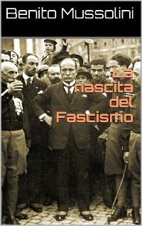 Cover La nascita del Fascismo