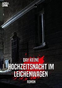 Cover HOCHZEITSNACHT IM LEICHENWAGEN