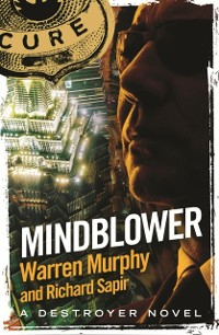 Cover Mindblower
