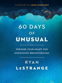 Cover 60 Days of Unusual