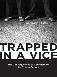 Cover Trapped in a Vice