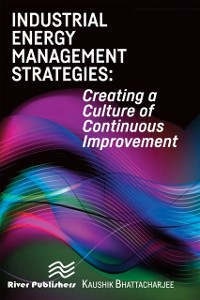 Cover Industrial Energy Management Strategies