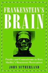Cover Frankenstein's Brain