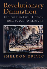 Cover Revolutionary Damnation