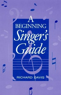 Cover A Beginning Singer's Guide