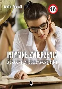 Cover Intymne zwierzenia grzecznej dziewczynki