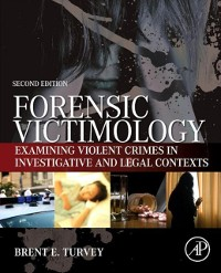 Cover Forensic Victimology