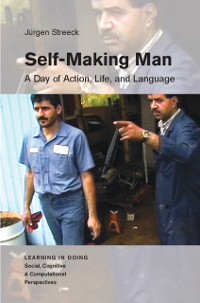 Cover Self-Making Man