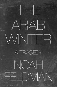 Cover The Arab Winter