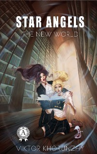 Cover Star Angels. The New World