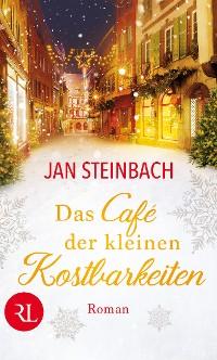 Cover Das Café der kleinen Kostbarkeiten