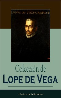 Cover Colección de Lope de Vega