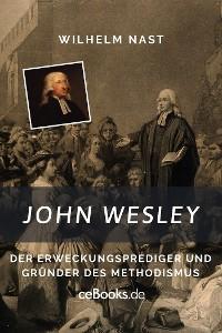 Cover John Wesley
