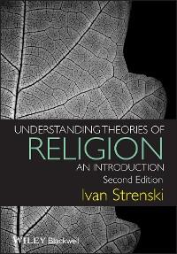 Cover Understanding Theories of Religion