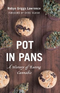 Cover Pot in Pans