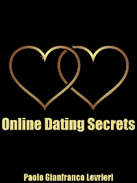 Cover Online Dating Secrets