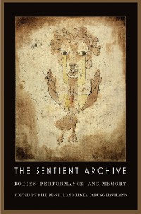 Cover The Sentient Archive